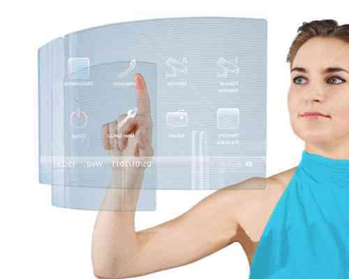 Calibrar el intercomunicador de pantalla táctil