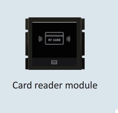 Briefkasten Sprechanlage BK-DSB42 modular | Schick-Handel® Effective ...